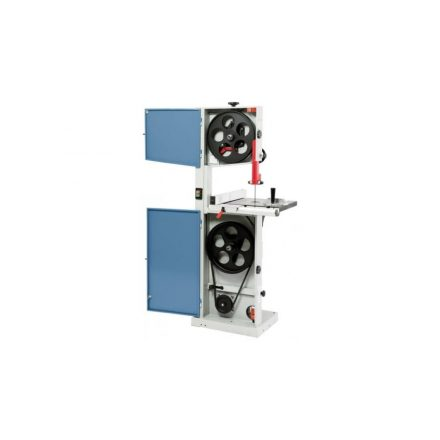BERNARDO HBS 400 - 400 V álló szalagfűrész