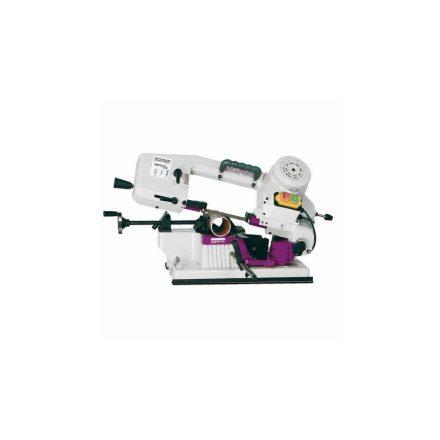 OPTIMUM S100G hordozható szalagfűrész