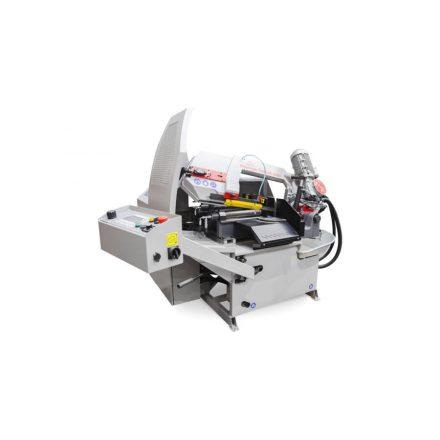 BOMAR Ergonomic 320.258 GANC automata szalagfűrészgép